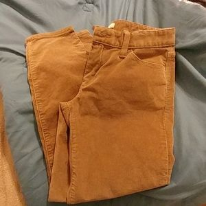Banana Republic Women's PetiteCorduroy Pants